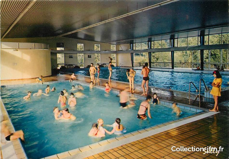 Cpsm france 19 ussel la piscine 19 correze autres for Piscine correze