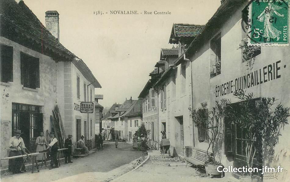 Quincaillerie Novalaise