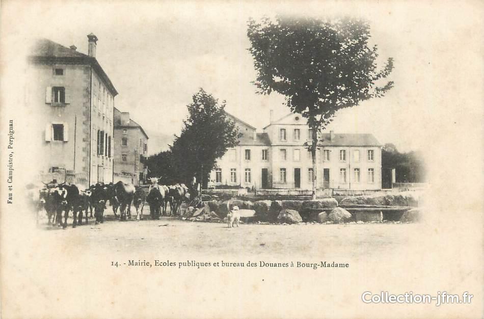 Vieux bureau de douane de koifhus colmar france photo stock