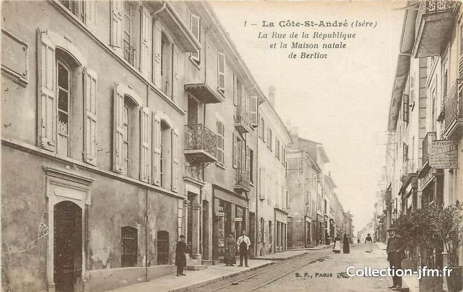 Hotel De La Gare Saint Jean De Bournay