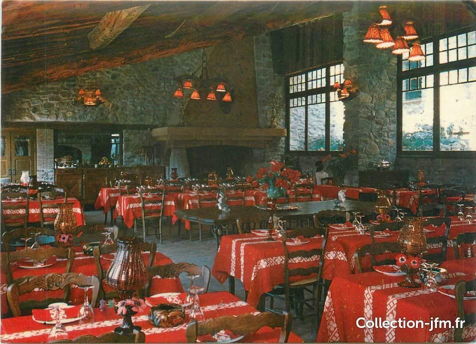 Cpsm France  U0026quot Mandelieu  Logis Sant Estello  La Salle  U00e0