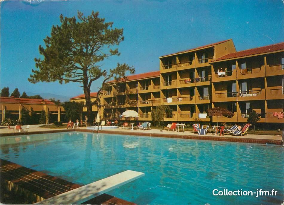 Cpsm france 20 corse borgo bastia isola h tel 20 for Hotels corse
