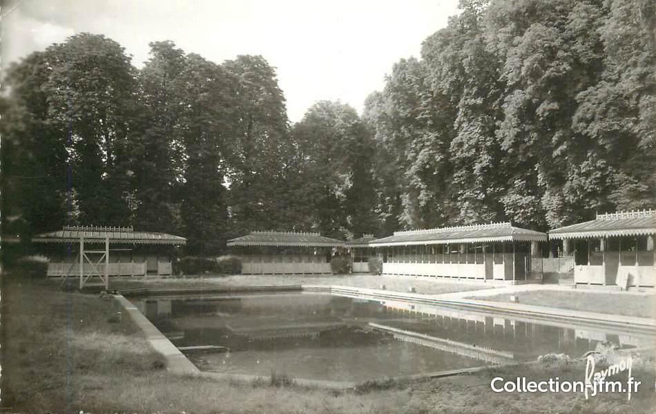 Cpa france 92 vanves le lyc e michelet la piscine 92 for Piscine vanves